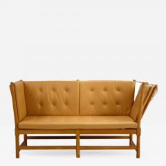 B rge Mogensen BM 1789 Spoke Back Sofa - 353872