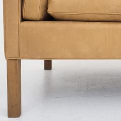 B rge Mogensen BM 2213 Newly Upholstered 3 Seater Sofa - 316365
