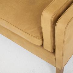 B rge Mogensen BM 2213 Newly Upholstered 3 Seater Sofa - 316367