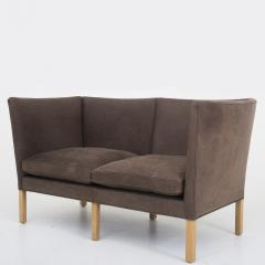 B rge Mogensen BM 2214 New Upholstered Two Seater Sofa - 316360