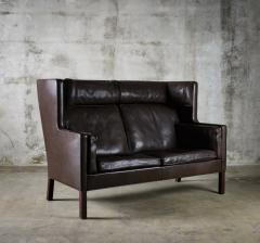 B rge Mogensen Borge Mogensen Coupe Sofa - 445509