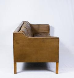 B rge Mogensen Borge Mogensen Model 2213 Three Seat Sofa - 177220