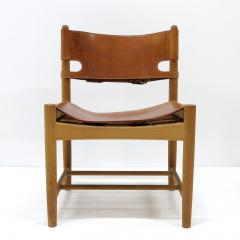 B rge Mogensen Set of B rge Mogensen Hunting Chairs Model 3237 - 1038725
