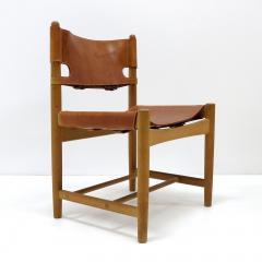 B rge Mogensen Set of B rge Mogensen Hunting Chairs Model 3237 - 1038726