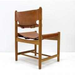 B rge Mogensen Set of B rge Mogensen Hunting Chairs Model 3237 - 1038728