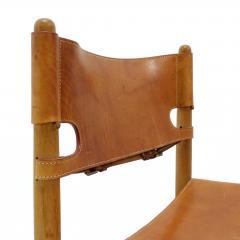 B rge Mogensen Set of B rge Mogensen Hunting Chairs Model 3237 - 1038729