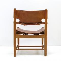 B rge Mogensen Set of B rge Mogensen Hunting Chairs Model 3237 - 1038730