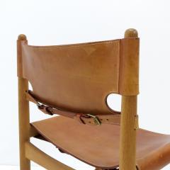 B rge Mogensen Set of B rge Mogensen Hunting Chairs Model 3237 - 1038731