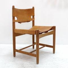 B rge Mogensen Set of Six Hunting Chairs Model 3251 by B rge Mogensen - 584347
