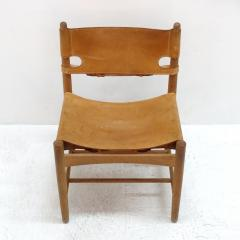 B rge Mogensen Set of Six Hunting Chairs Model 3251 by B rge Mogensen - 584349