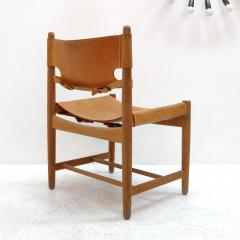 B rge Mogensen Set of Six Hunting Chairs Model 3251 by B rge Mogensen - 584351