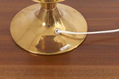 B rje Claes Table Lamp by B rje Claes for Norelett Sweden 1960s - 1913487