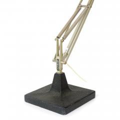 BAG Turgi Bronzewarenfabrik AG Turgi DESK LAMP - 1562511