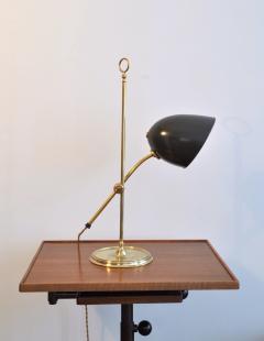 BAG Turgi Bronzewarenfabrik AG Turgi Desk Lamp By Bag Turgi - 1319696