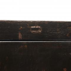 BLACK Brown CHINESE QING DYNASTY PERIOD CABINET FROM SHANXI 1800 1820 - 1943623