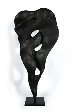 BLACK SCULPTURE II - 1618476