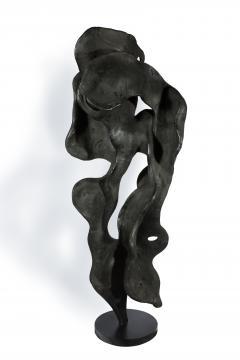 BLACK SCULPTURE XI - 1618458