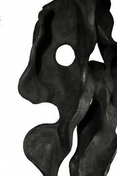BLACK SCULPTURE XI - 1618459