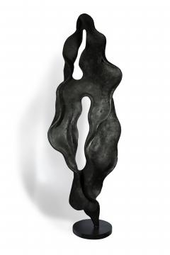 BLACK SCULPTURE XII - 1618474