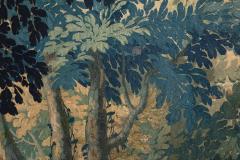 BRUSSELS VERDURE TAPESTRY CIRCA 1690 - 1271831