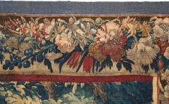 BRUSSELS VERDURE TAPESTRY CIRCA 1690 - 1271835