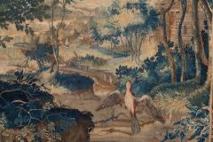 BRUSSELS VERDURE TAPESTRY CIRCA 1690 - 1271837