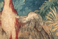 BRUSSELS VERDURE TAPESTRY CIRCA 1690 - 1271839