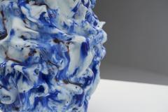 Babs Haenen Babs Haenen Rhapsody in Blue Vase the Netherlands 2016 - 1801370