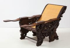 Balinese Rosewood Plantation Chair - 1576406