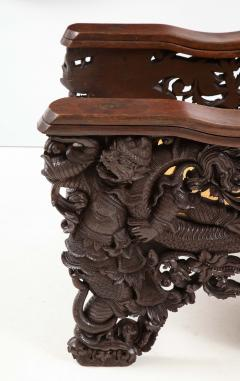 Balinese Rosewood Plantation Chair - 1576413
