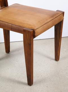 Bamboo and Ash Side Chair - 1028083