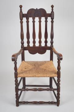 Bannisterback Armchair - 1348896