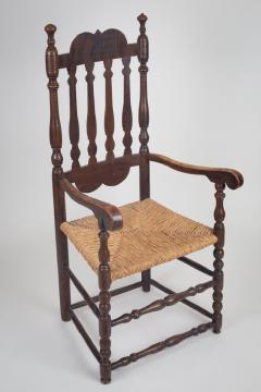 Bannisterback Armchair - 1348897