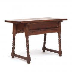 Barok table walnut - 914884