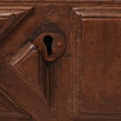 Barok table walnut - 914886