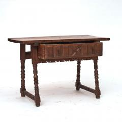 Barok table walnut - 914888
