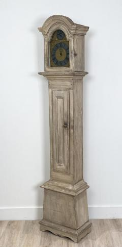 Baroque Long Case Clock Denmark - 1561885
