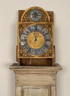 Baroque Long Case Clock Denmark - 1561887