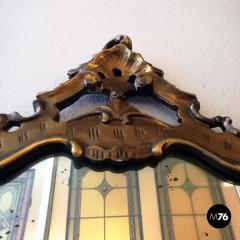 Baroque mirror 1950s - 1989763