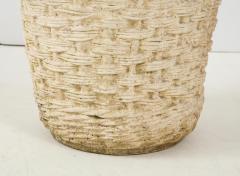 Basket Weave Planter - 1580972