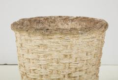 Basket Weave Planter - 1580973