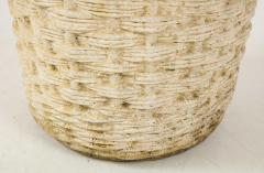 Basket Weave Planter - 1580983