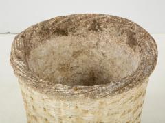 Basket Weave Planter - 1580987