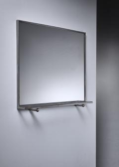 Bathroom wall mirror Italy 1920s - 1163951