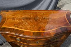 Beautiful 18th Century Italian Baroque Commode - 373606