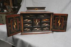 Beautiful 18th Century Walnut Cabinet - 307103