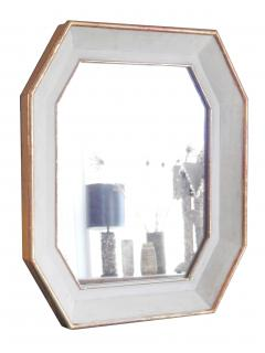 Beautiful Antique French Mirror - 997672
