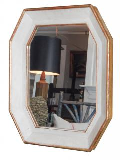 Beautiful Antique French Mirror - 997673