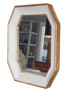 Beautiful Antique French Mirror - 997675