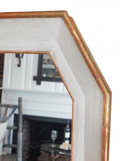 Beautiful Antique French Mirror - 997677